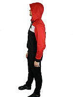 Мужской спортивный костюм (ткань лакоста),копия,молодежный спортивный костюм, Турция размер 46-52