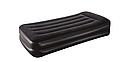 Надувная односпальная кровать со встроенным электронасосом Bestway 67381 191х97х46 см, фото 4