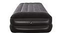 Надувная односпальная кровать со встроенным электронасосом Bestway 67381 191х97х46 см, фото 5