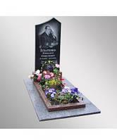 Встановлення пам'ятників в селі Підгайці