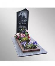 """Встановлення пам """" ятників в селі Підгайці"""