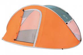 Палатка Nucamp Bestway 68006 четырехместная