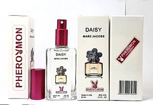 Женский аромат Marc Jacobs Daisy (Марк Джейкобс Дейзи) с феромонами 60 мл