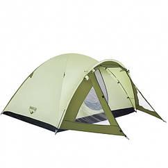 Палатка 68014 Pavillo by Bestway Rock Mount четырехместная