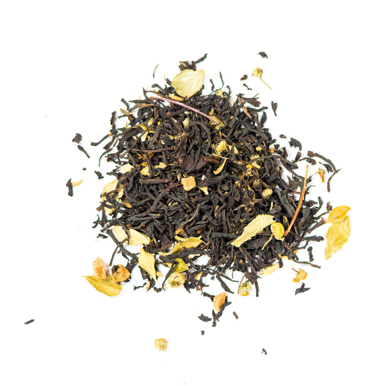 Чай черный Буху-чай