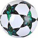 Мяч футбольный MS 2218, фото 3