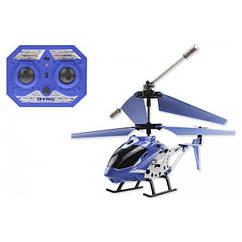 Вертолет Model king Оригинал Синий