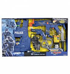 Детский Набор полиции Я полицейски 33520