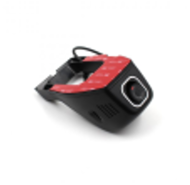 DVR D9 на лобове скло WIFI HD1080