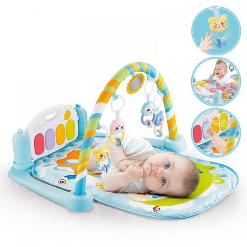 Коврик пианино для младенца 9903 размер 72-45 см