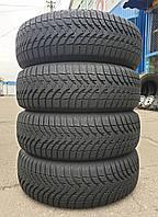 Шины б/у 175/65/14 Michelin Alpin A4, фото 1