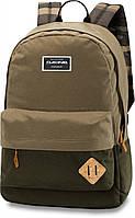 Рюкзак Dakine 365 Pack 21L Field Camo 16641 зеленый