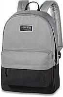 Рюкзак Dakine 365 Pack 21L Laurelwood 16640 серый с черным