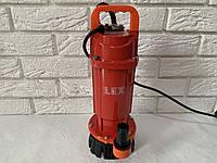 Погружной насос для воды Lex LXQDX12   1200Вт   216 л/мин