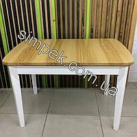 Стол обеденный деревянный. «ПОТСДАМ» (раздвижной)