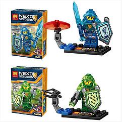 Конструктор LELE 79234 Nexo Knight (аналог Лего), 6 видов