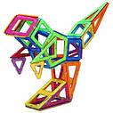 """Конструктор магнитный LT2003 Magnetic Sheet """"Динозавры"""", 97 деталей, фото 2"""