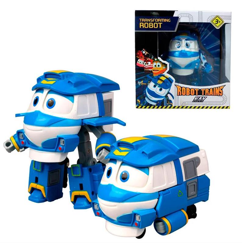 Трансформер Robot Trains Kay