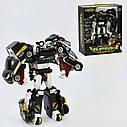 Робот-трансформер 5в1 Тобот Кватран 508 Tobot Quatran, фото 2