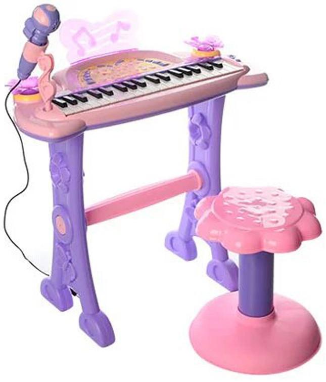Дитячий синтезатор Bambi 6613