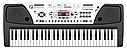 Орган-синтезатор MQ-810 USB от сети,с микрофоном, USB-порт, фото 3