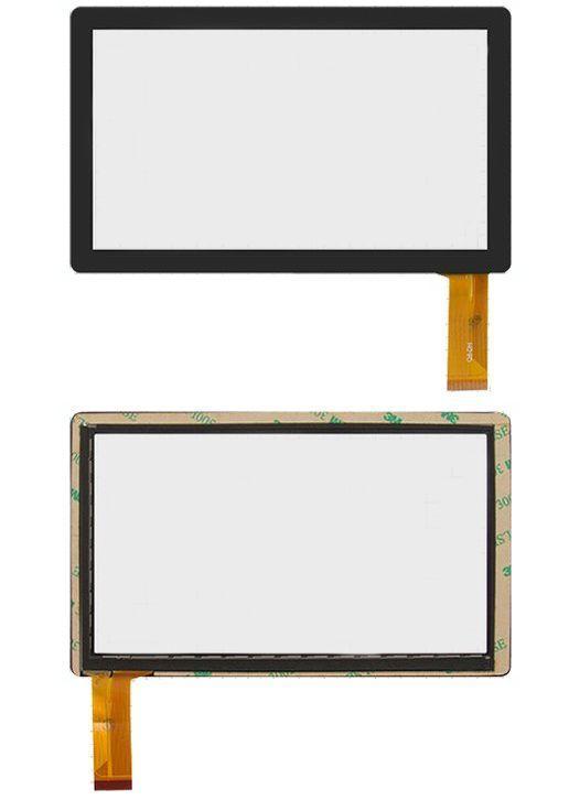 Сенсор (тачскрин) Assistant AP-712, Apache A713, Globex GU703C, Impression ImPAD 0113, 2113, 2412 (7.0, 105x173, 30pin, #YL-CG003-02A, HK70DR2010,