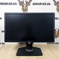 """Монитор б/у 22"""" Dell P2214H (IPS/1920x1080(16:9/Full HD)/LED/VGA+DVI+DP)"""