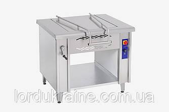 Сковорода электрическая промышленная на 40 л. СЕ-40 Кий-В