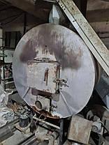 Теплогенератор печь Макагротех 1200, фото 3