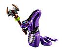 """Конструктор Bela 11162 (Аналог Lego Ninjago 70668) """"Штормовий винищувач Джея"""" з фігурками 524 деталі, фото 10"""