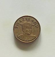 1 лилангени Свазіленд 2009 р., фото 1