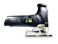 Маятниковый лобзик Trion PS 300 EQ-Plus Festool 561445