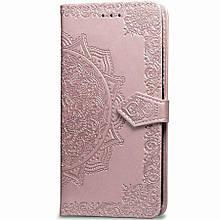 Кожаный чехол (книжка) Art Case с визитницей для Sony Xperia 1