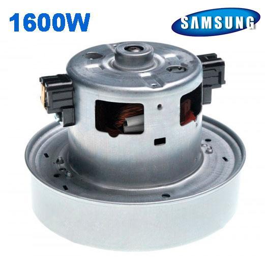 Двигатель, Мотор для пылесоса Samsung 1600W