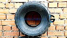 Шина на квадроцикл 19/7 - 8 шип DUNORO бескамерная, фото 2
