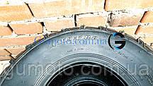 Шина на квадроцикл 19/7 - 8 шип DUNORO бескамерная, фото 3