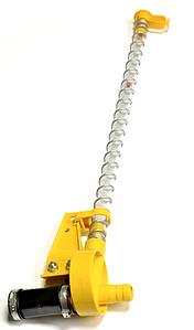 Даератор линии поения // Концевик линии поения // Lubing