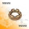 Гайка М39х2 пальца реактивной штанги МАЗ 5335-2402036