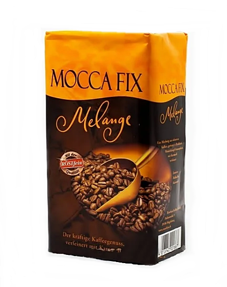 Кава мелена Mocca Fix Melange 500 г
