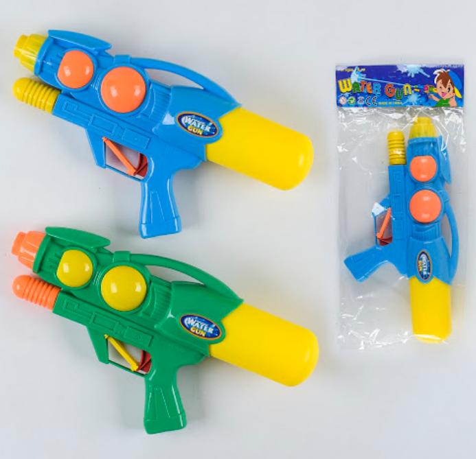 Водный пистолет 505 с накачкой