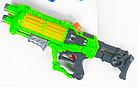 """Водяной пистолет Maya Toys """"Ураган"""" (516), фото 2"""