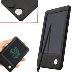 """Планшет графический для рисования и заметок LCD 4.5"""" ASYW1045B"""