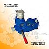 Клапан управления подъема кузова ЗИЛ-130/555-86070-10