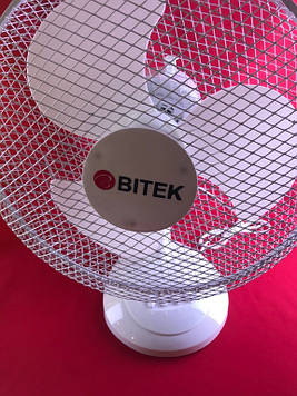 Вентилятор настільний BITEK bt-1910 23См 20ВТ