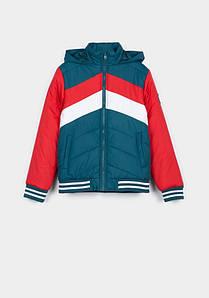 Куртка для мальчика Tiffosi 10032304/774 рост 140