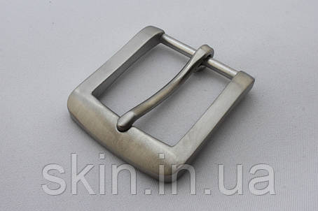 Пряжка ременная из нержавеющей стали, ширина - 40 мм, артикул СК 5639, фото 2