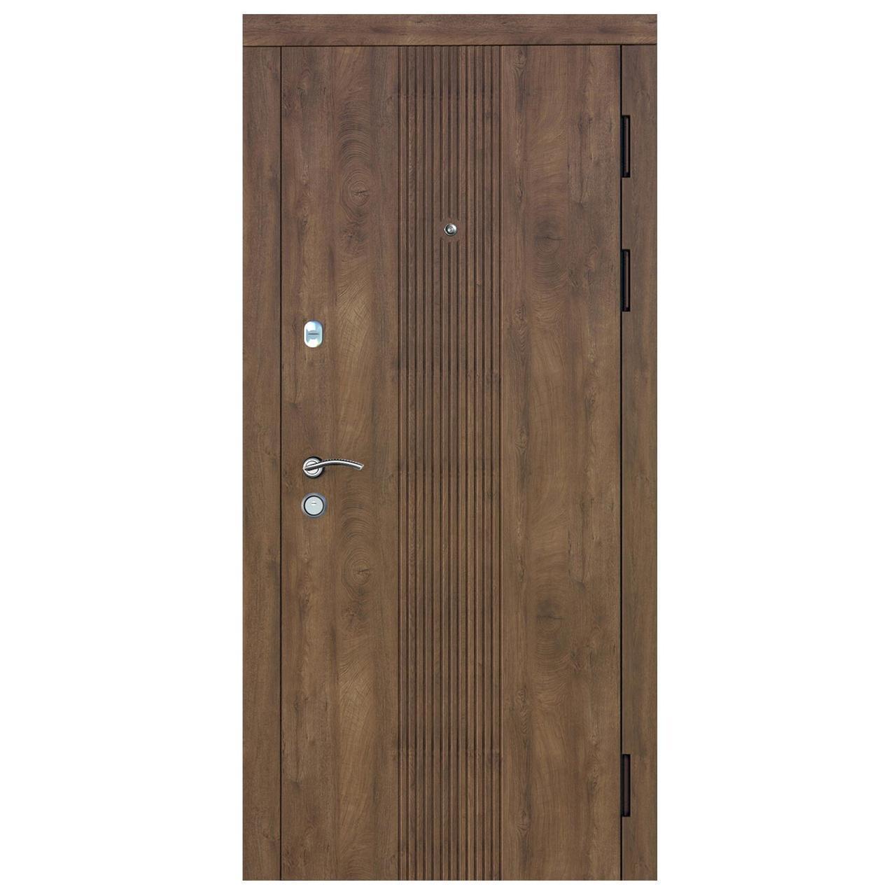 Двері вхідні SARMAK MODERN Вертекс