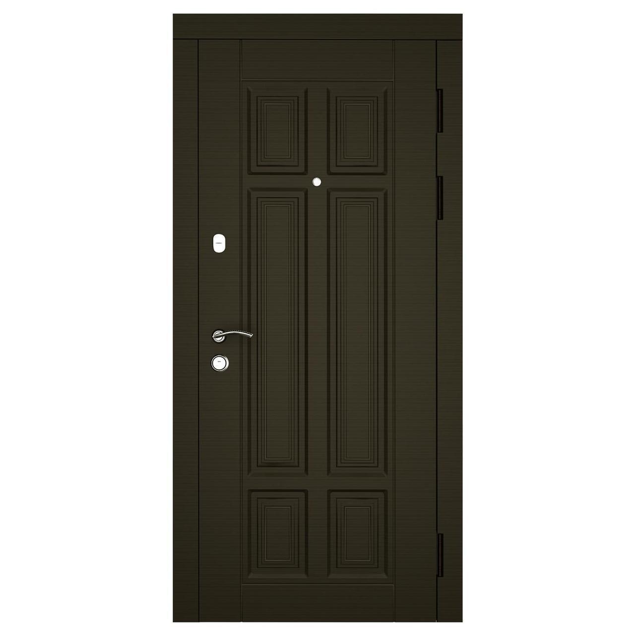 Двері вхідні SARMAK CLASSIC Паралель