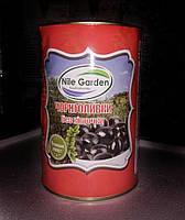Чорні оливки без кісточки, Nile Garden, Єгипет. Суха вага 2кг