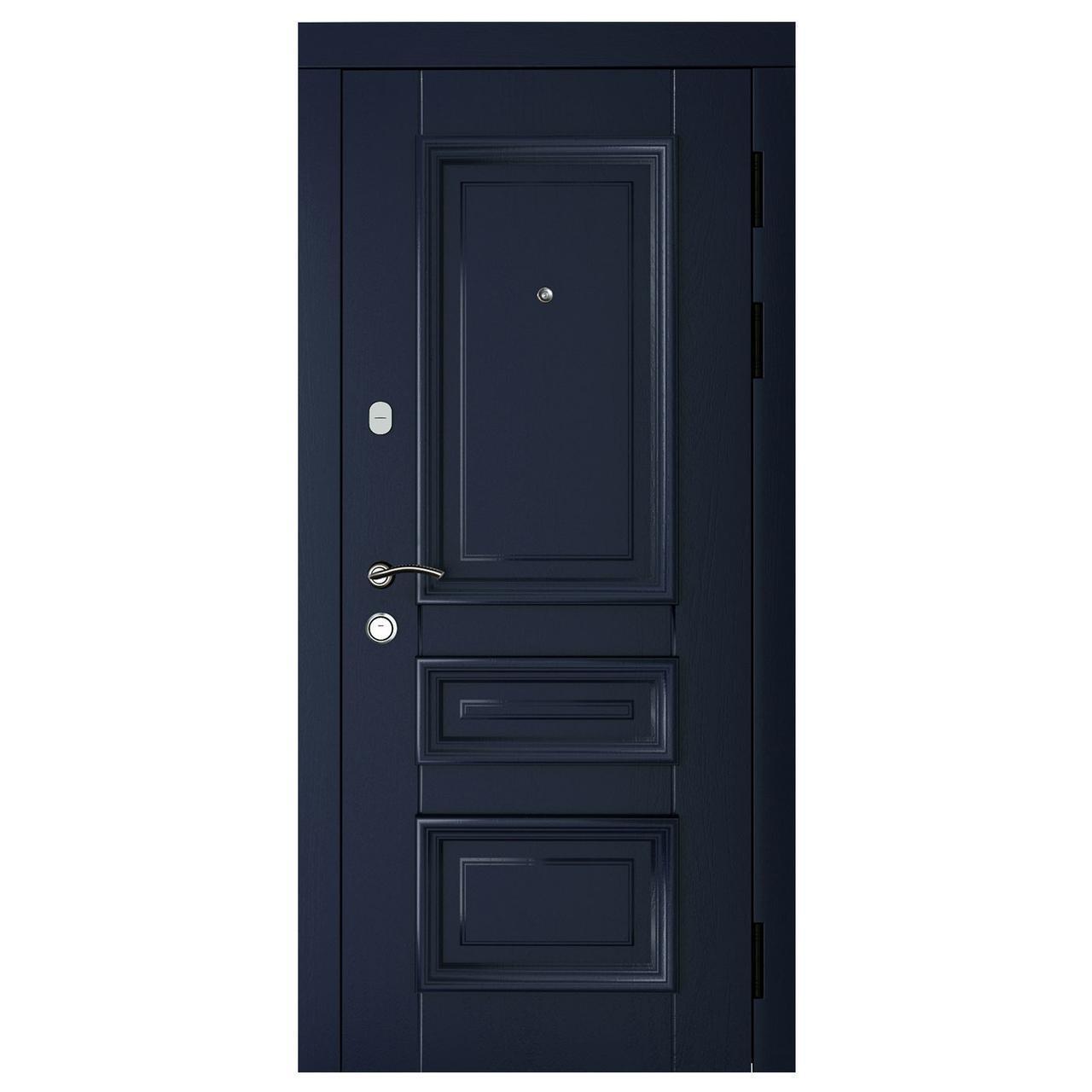 Двері вхідні SARMAK ART Юлія